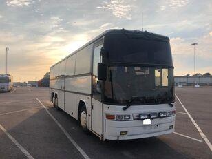 SCANIA Living Bus 7 sleeps year 1991 home-bus