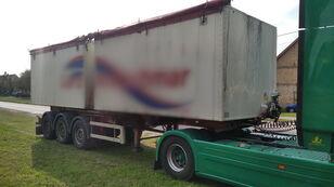 KEMPF SK 52m3 grain semi-trailer