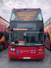 MAN Uni Urbis sightseeing bus