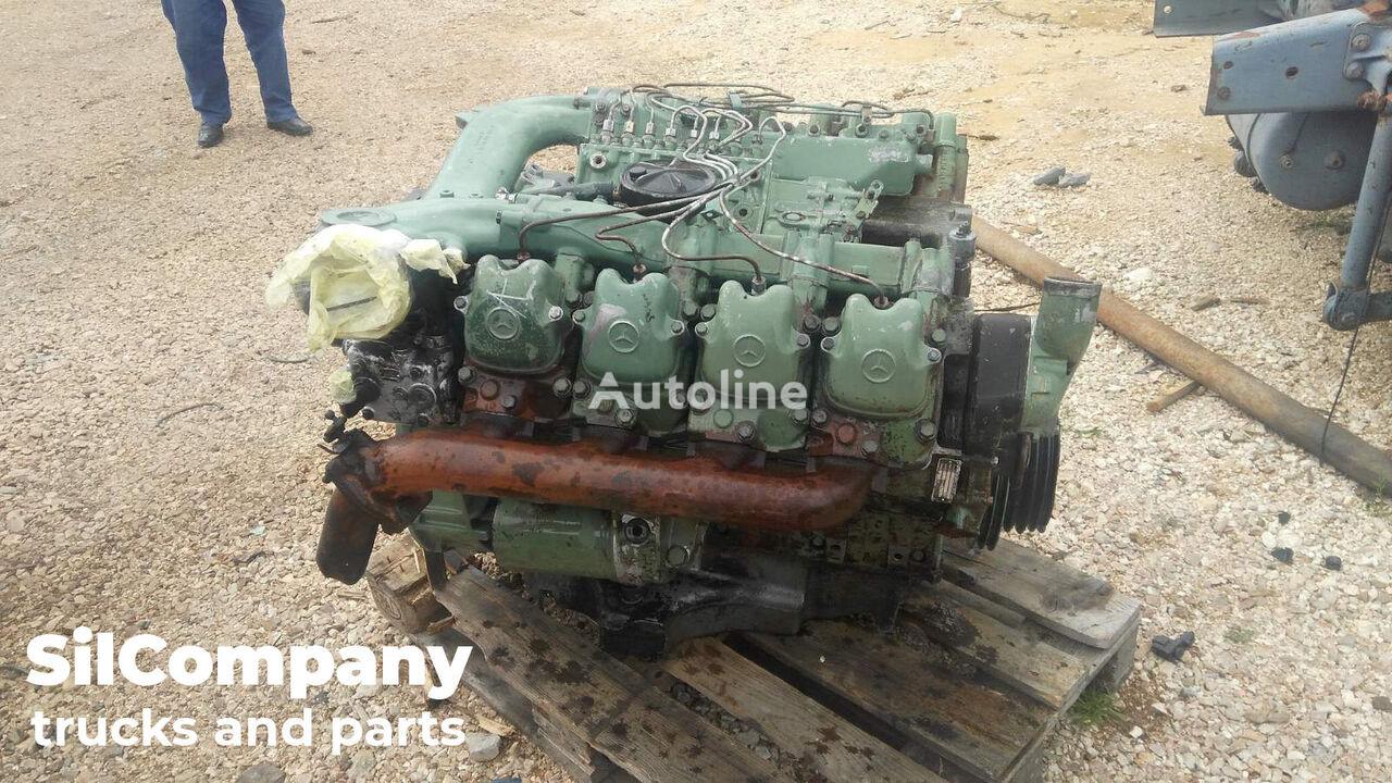 MERCEDES-BENZ OM 402 engine for MERCEDES-BENZ truck