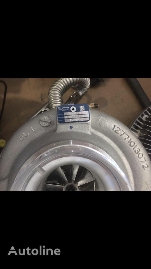 51091017294 man d0836 turbocharger  www.balparts.com BORGWARNER man d0836 turbocharger 51091017294 spare parts for MAN man d0836 truck