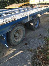 KASSBOHRER APT 14B car transporter trailer