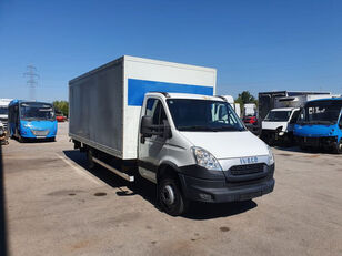 IVECO Daily 70C17A, Automatik, Ladebordwand  box truck