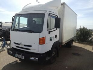 NISSAN ATLEON 120 box truck