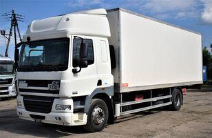 DAF CF 85 box truck