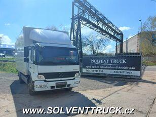 MERCEDES-BENZ Atego 1222 box truck