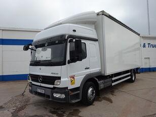 MERCEDES-BENZ Atego 1324 L box truck