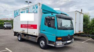MERCEDES-BENZ Atego 818 BL ´´Koffer 4.20m´´ RD 3.60m LB box truck
