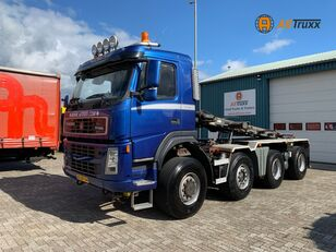 TERBERG FM1950 8X6 30T NCH APK 08-22 cable system truck