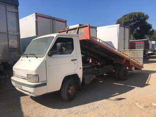 NISSAN TRADE 3.0 car transporter