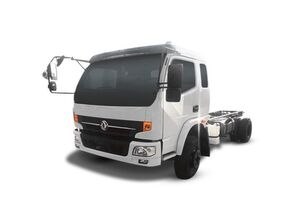 new DONGFENG DFA 1090 chassis truck