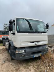 RENAULT Premium 420DCI chassis truck