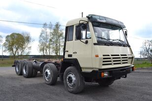 STEYR 36S36 8X4 long chassis chassis truck