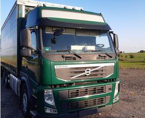 VOLVO FM 380 curtainsider truck