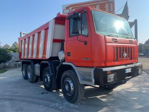 ASTRA HD7 84 45 dump truck