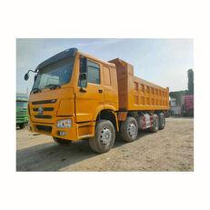HOWO 371hp dump truck