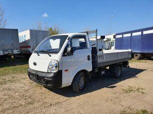 KIA K2900 3 old Billencs dump truck