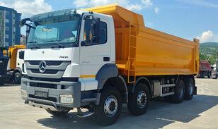 MERCEDES-BENZ 4140  dump truck