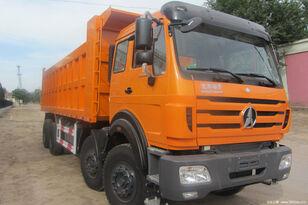 MERCEDES-BENZ BEIBEN 8X4 dump truck