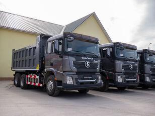 new SHACMAN SHAANXI X3000 6x4 П-образный кузов dump truck