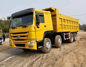 SINOTRUK dump truck