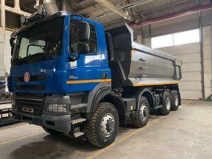 TATRA Phoenix 5400 8x8 dump truck
