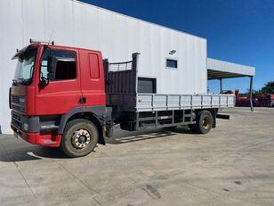 DAF CF flatbed truck