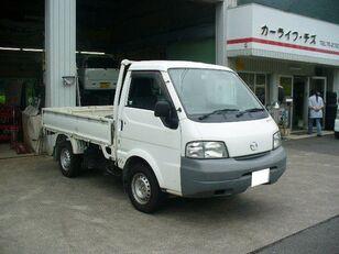 MAZDA Bongo flatbed truck