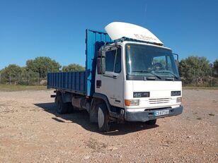 DAF AE 45 CE2 CAMIÓN VOLQUETE  180 CV  flatbed truck