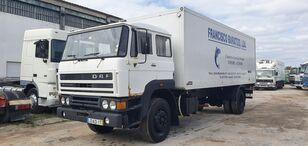 DAF 1900 isothermal truck