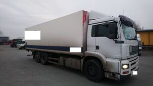 MAN 26 360  isothermal truck