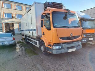 RENAULT midlum isothermal truck