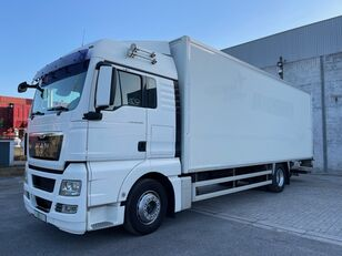 MAN TGX 18.360 isothermal truck