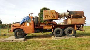 TATRA 148 military truck