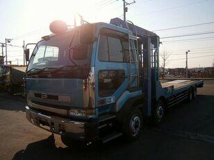 NISSAN UD platform truck