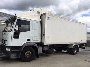 IVECO EUROCARGO ML150E28 refrigerated truck