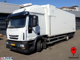 IVECO ML120E28/P EEV refrigerated truck
