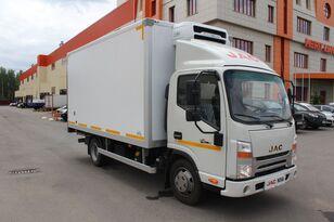 new JAC Изотермический автофургон на шасси JAC N80 refrigerated truck