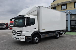 MERCEDES-BENZ 1222 ATEGO 4X2 / EURO 5 refrigerated truck