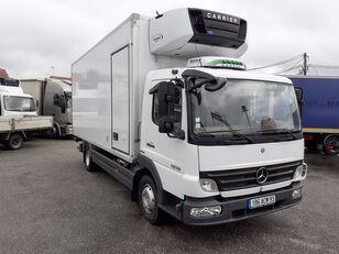MERCEDES-BENZ Atego 1018 refrigerated truck
