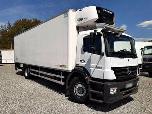 MERCEDES-BENZ  Axor 1829  Hűtős+HF refrigerated truck