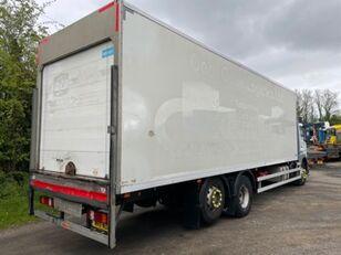 MERCEDES-BENZ Axor 2529 refrigerated truck