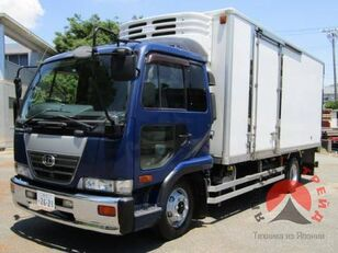 NISSAN Condor refrigerated truck