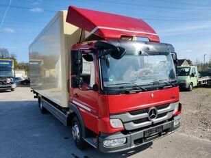 MERCEDES-BENZ Atego II 816 L refrigerated truck
