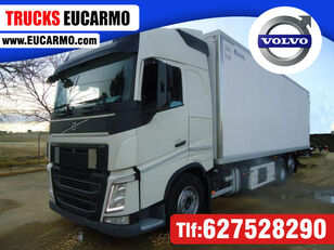 VOLVO FH 460 refrigerated truck