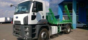 new FORD 1833 DC skip loader truck