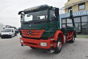 MERCEDES-BENZ 1833 K AXOR /EURO 5 skip loader truck