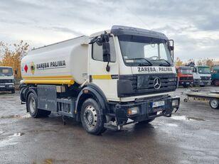MERCEDES-BENZ 1824 v6 tanker tanker truck