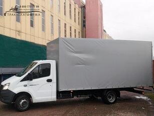 new GAZ  A21R23 tilt truck