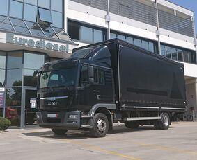 MAN TGM 12.290 tilt truck